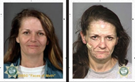 Meth user after 3 years use