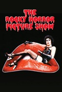 Rocky Horror Picture Show movie poster